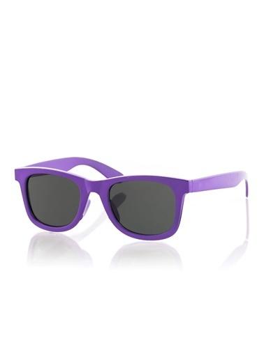 Polo55 Gözlük Mor